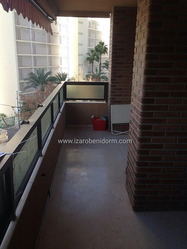 Imagen sin descripción - Apartamento en venta en Benidorm - 284862437
