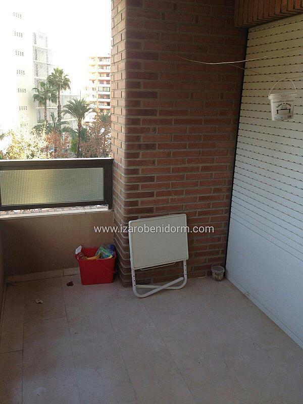Imagen sin descripción - Apartamento en venta en Benidorm - 284862440
