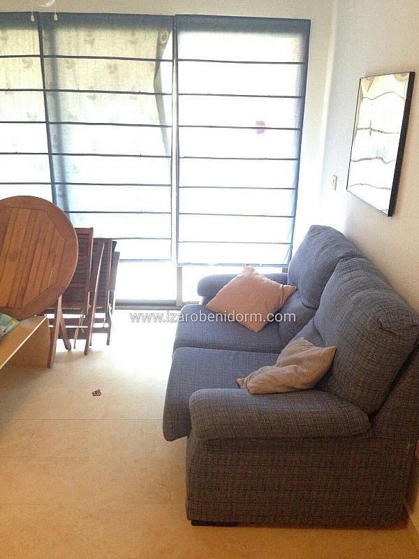 Imagen sin descripción - Apartamento en venta en Benidorm - 284862443