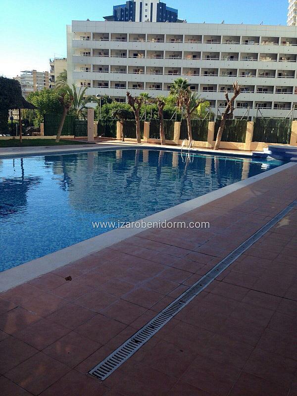 Imagen sin descripción - Apartamento en venta en Benidorm - 284862947
