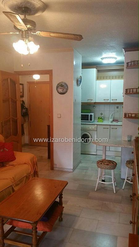 Imagen sin descripción - Apartamento en venta en Benidorm - 284862959