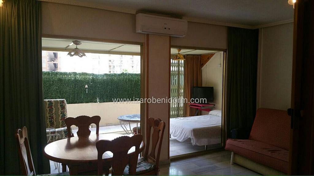 Imagen sin descripción - Apartamento en venta en Benidorm - 284862962