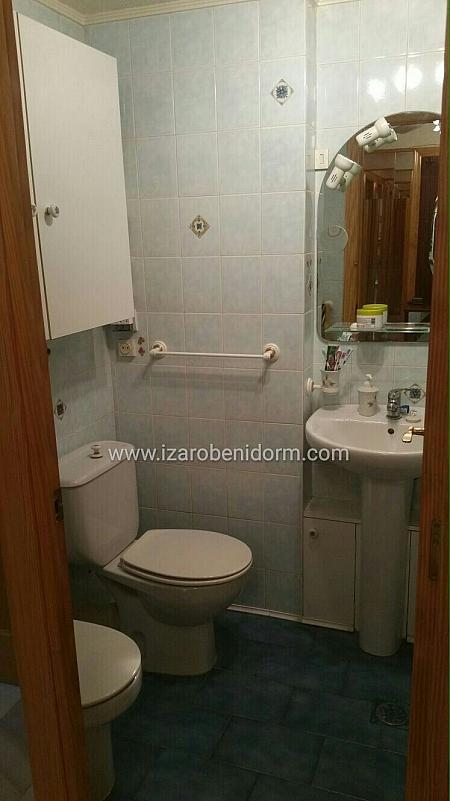 Imagen sin descripción - Apartamento en venta en Benidorm - 284862971