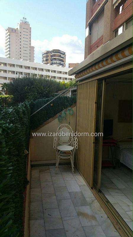 Imagen sin descripción - Apartamento en venta en Benidorm - 284862974