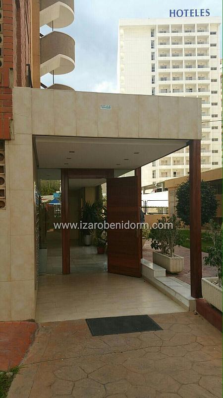 Imagen sin descripción - Apartamento en venta en Benidorm - 284862980