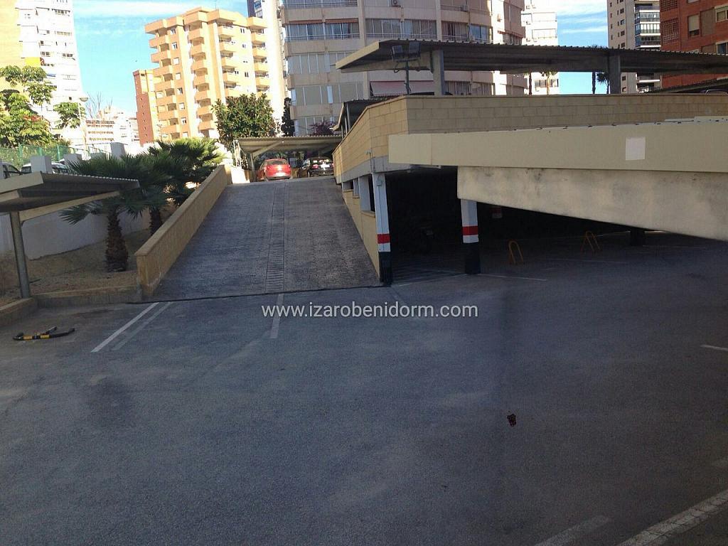Imagen sin descripción - Apartamento en venta en Benidorm - 284862983