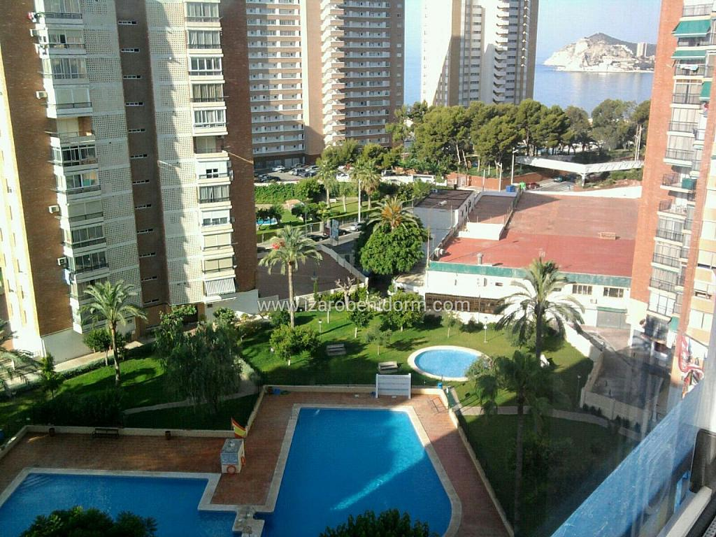 Imagen sin descripción - Apartamento en venta en Benidorm - 284863190