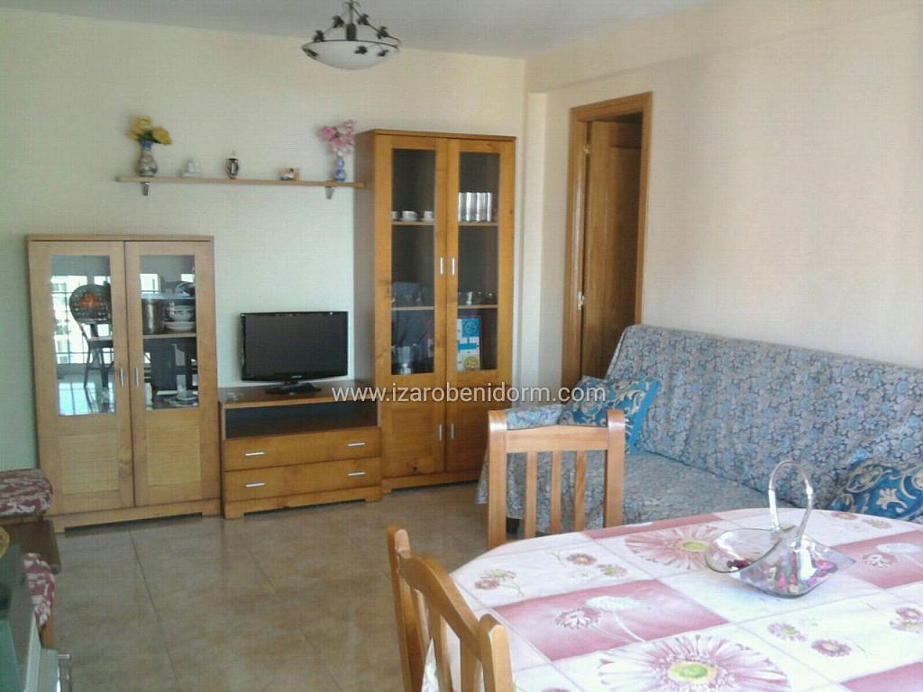 Imagen sin descripción - Apartamento en venta en Benidorm - 284863199