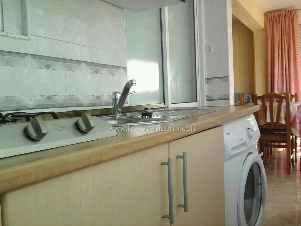 Imagen sin descripción - Apartamento en venta en Benidorm - 284863211