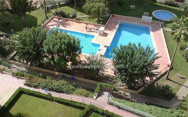 Imagen sin descripción - Apartamento en venta en Benidorm - 284863217