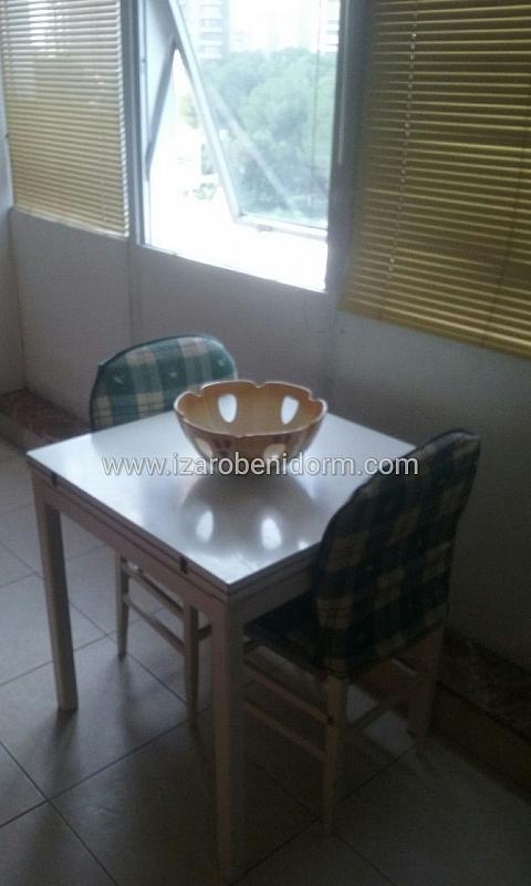 Imagen sin descripción - Apartamento en venta en Benidorm - 284863682