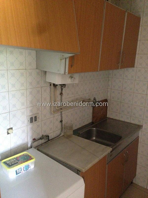 Imagen sin descripción - Apartamento en venta en Benidorm - 284863688