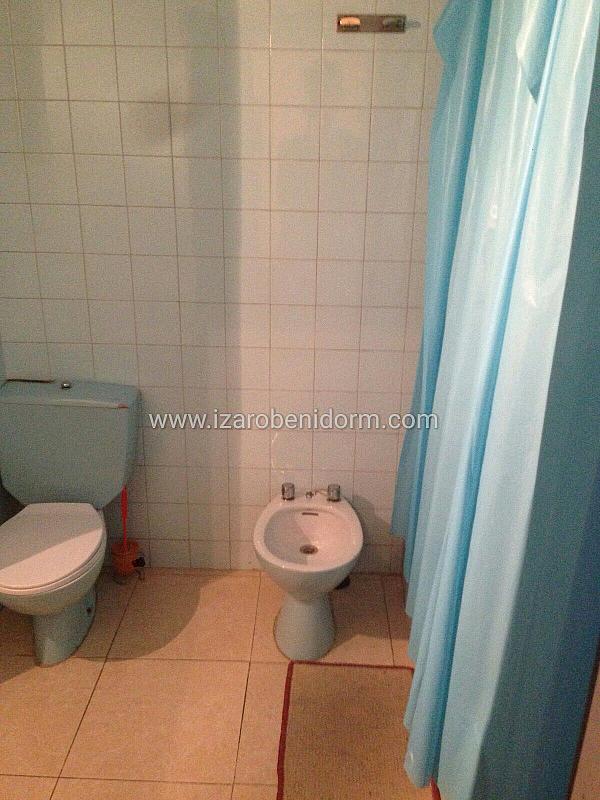 Imagen sin descripción - Apartamento en venta en Benidorm - 284863691