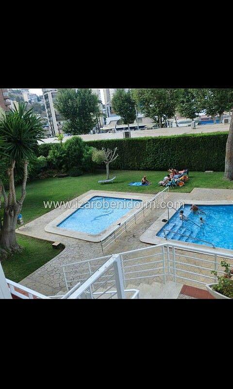 Imagen sin descripción - Apartamento en venta en Benidorm - 284863703