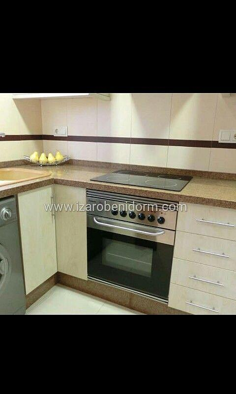 Imagen sin descripción - Apartamento en venta en Benidorm - 284863718