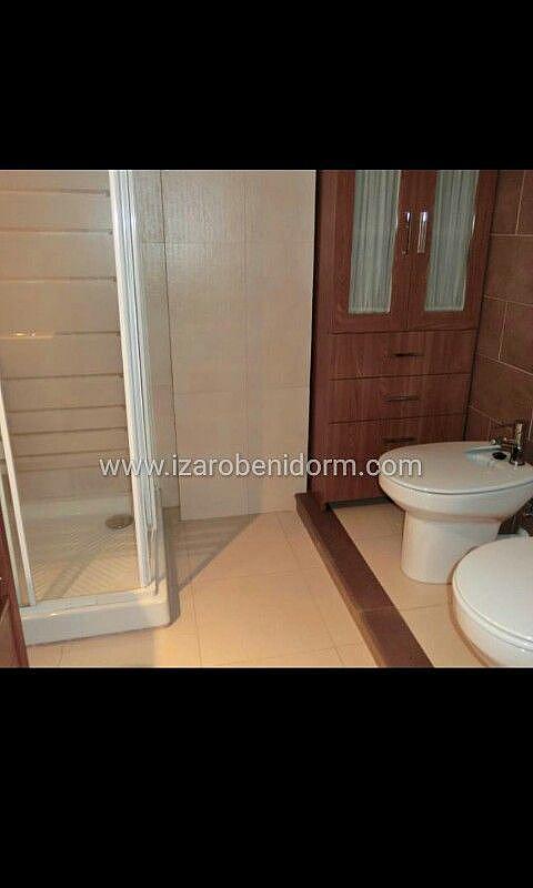 Imagen sin descripción - Apartamento en venta en Benidorm - 284863721