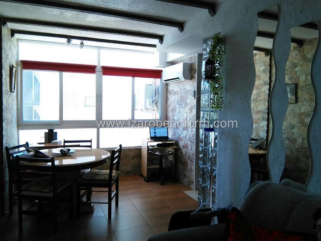 Imagen sin descripción - Apartamento en venta en Benidorm - 284863784