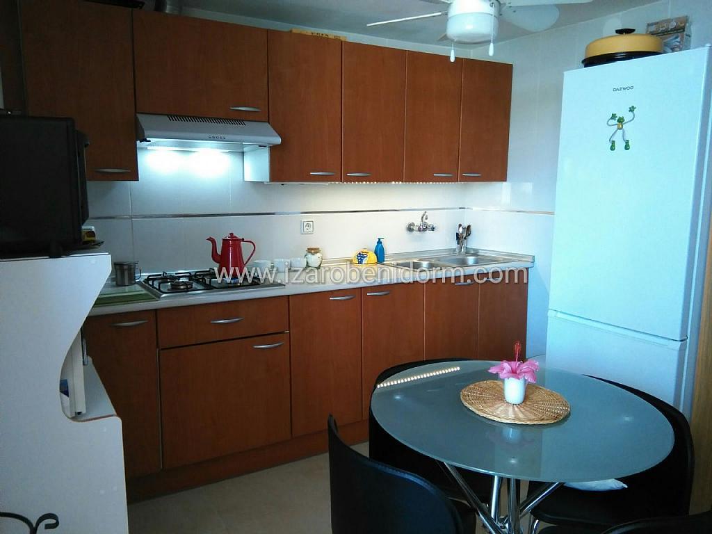 Imagen sin descripción - Apartamento en venta en Benidorm - 284863808