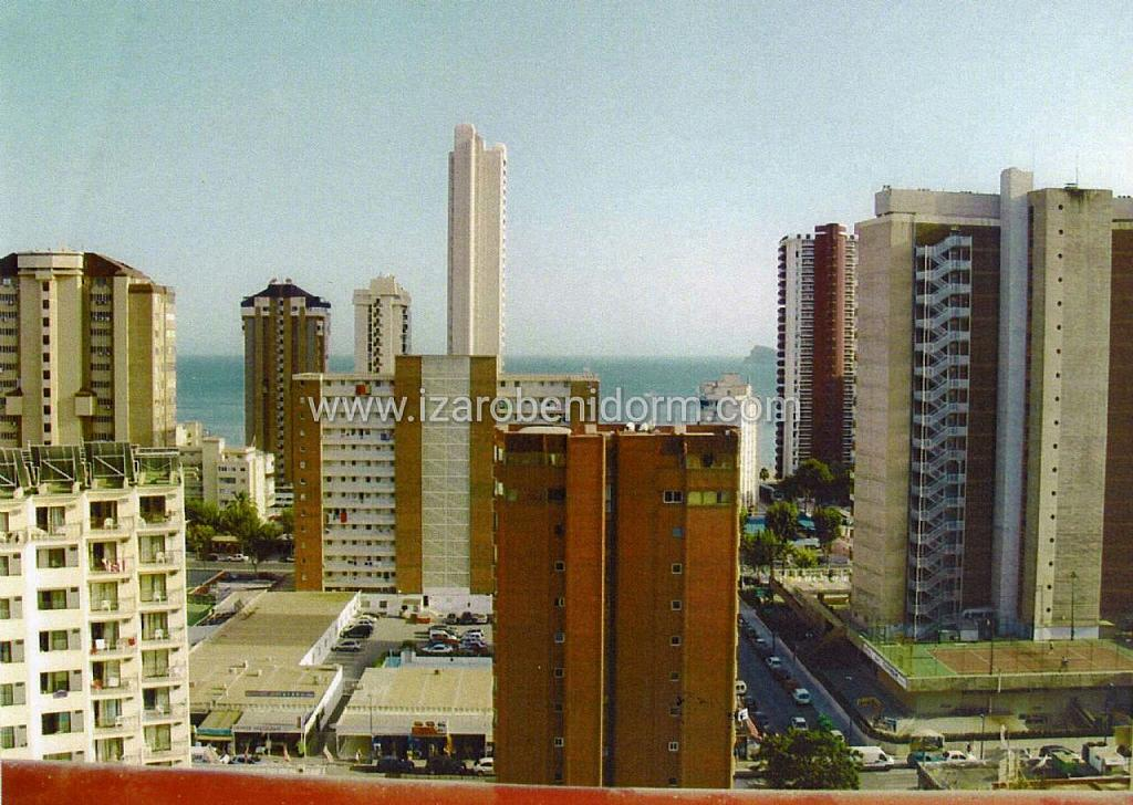 Imagen sin descripción - Apartamento en venta en Benidorm - 284863919