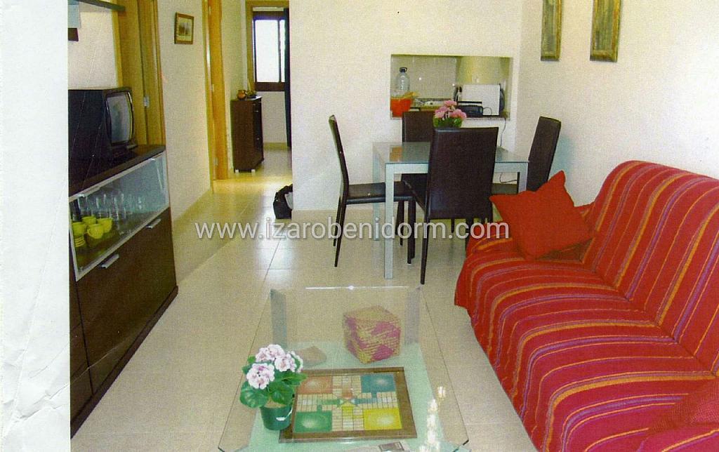 Imagen sin descripción - Apartamento en venta en Benidorm - 284863925