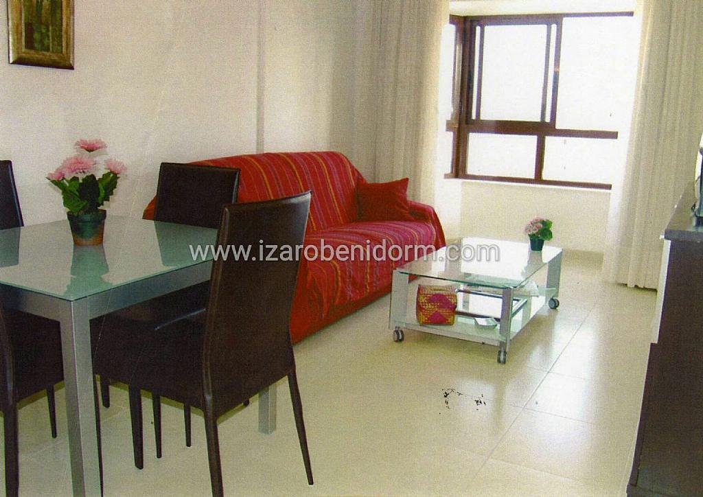 Imagen sin descripción - Apartamento en venta en Benidorm - 284863928