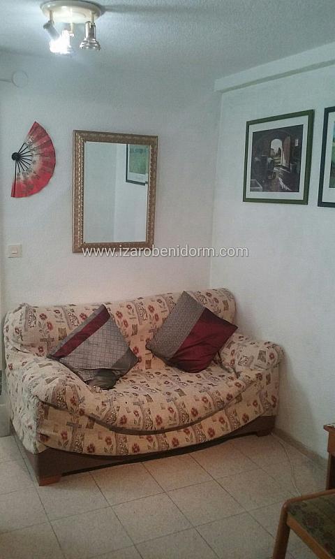 Imagen sin descripción - Apartamento en venta en Benidorm - 284864213