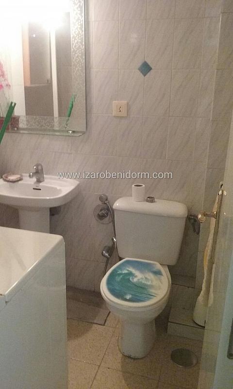 Imagen sin descripción - Apartamento en venta en Benidorm - 284864228