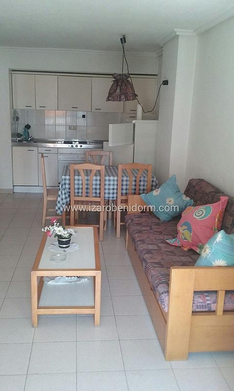 Imagen sin descripción - Apartamento en venta en Benidorm - 284864582