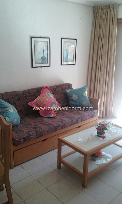 Imagen sin descripción - Apartamento en venta en Benidorm - 284864588