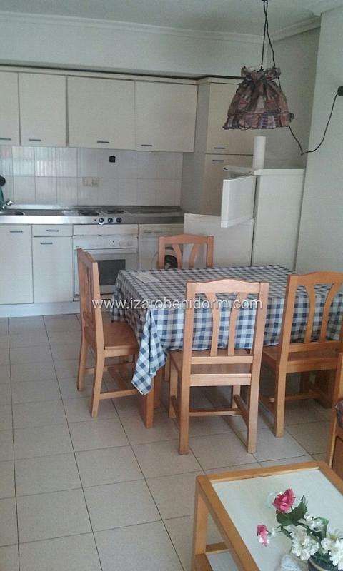 Imagen sin descripción - Apartamento en venta en Benidorm - 284864591