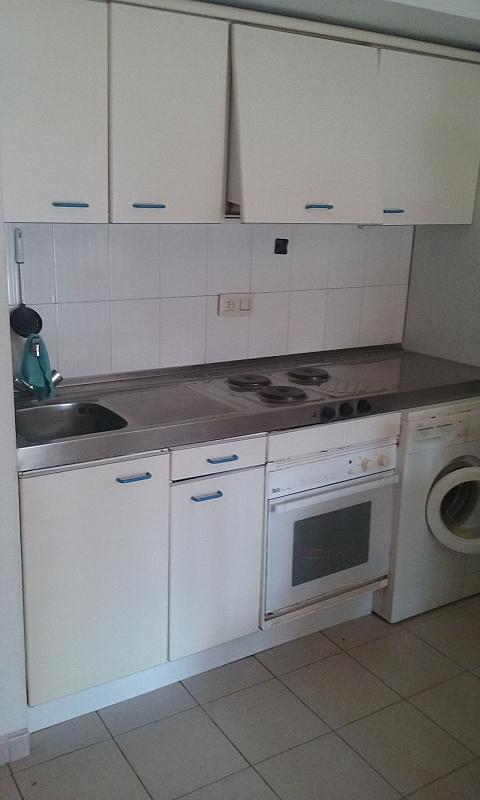 Imagen sin descripción - Apartamento en venta en Benidorm - 284864600