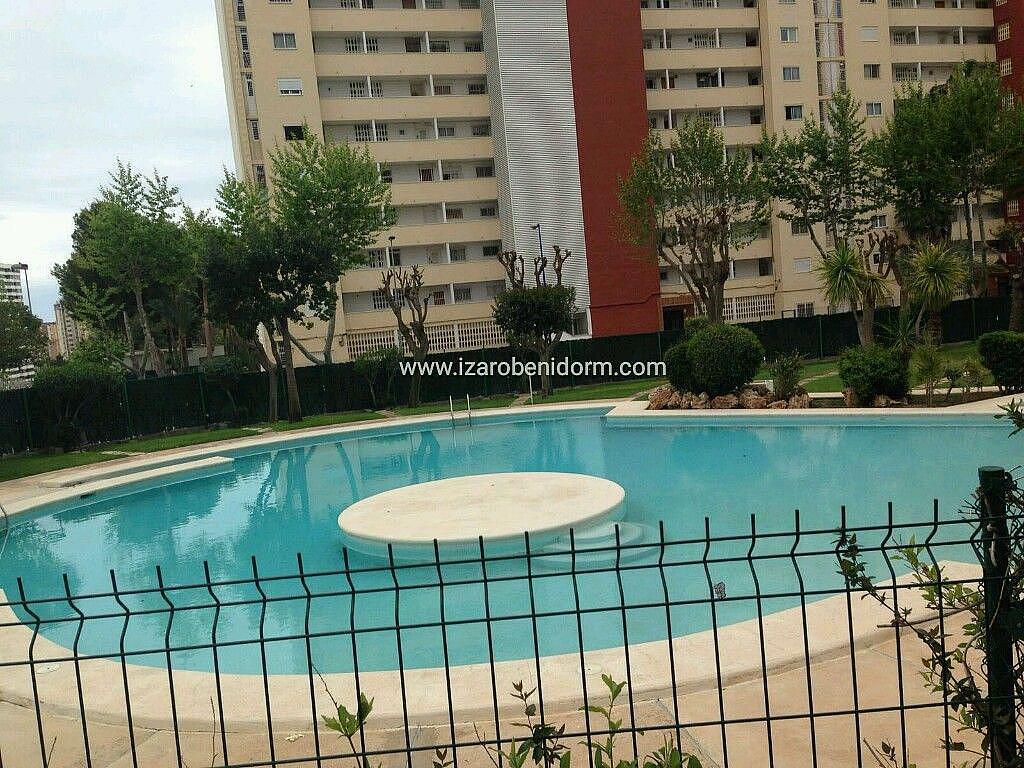 Imagen sin descripción - Apartamento en venta en Benidorm - 285324261