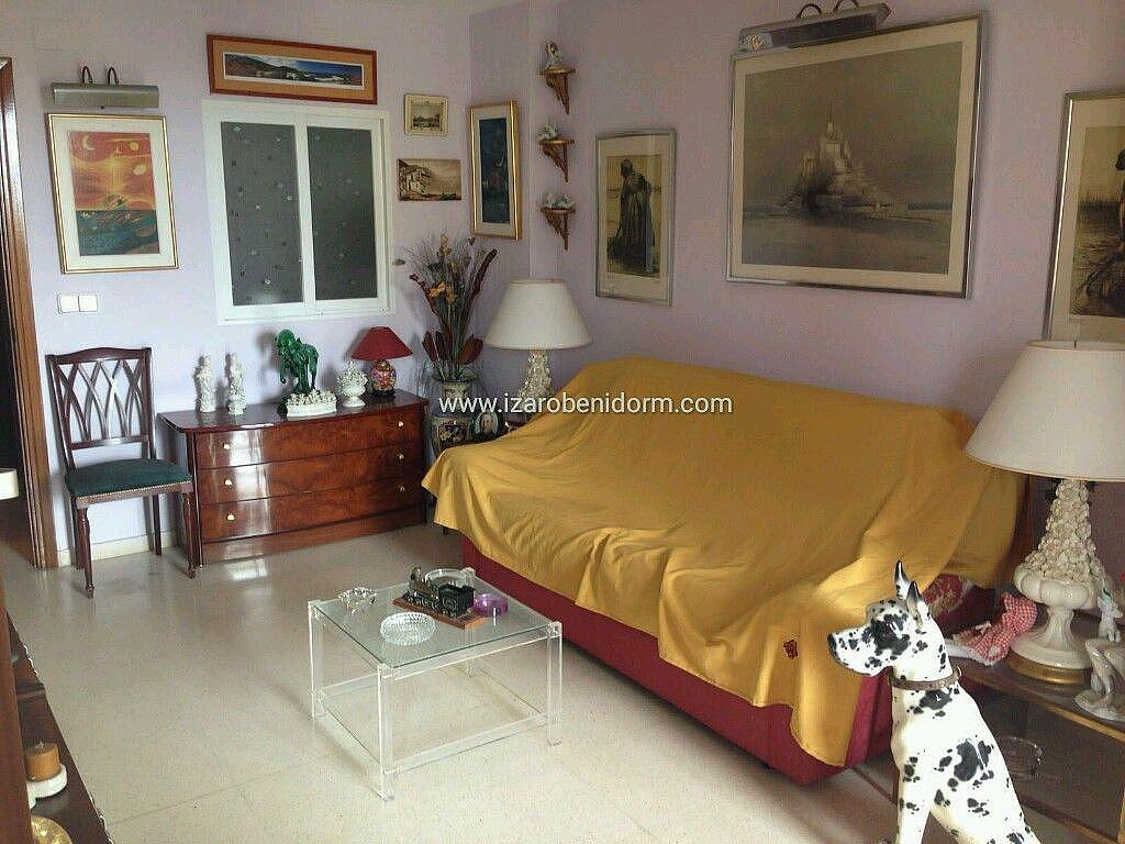 Imagen sin descripción - Apartamento en venta en Benidorm - 285324264