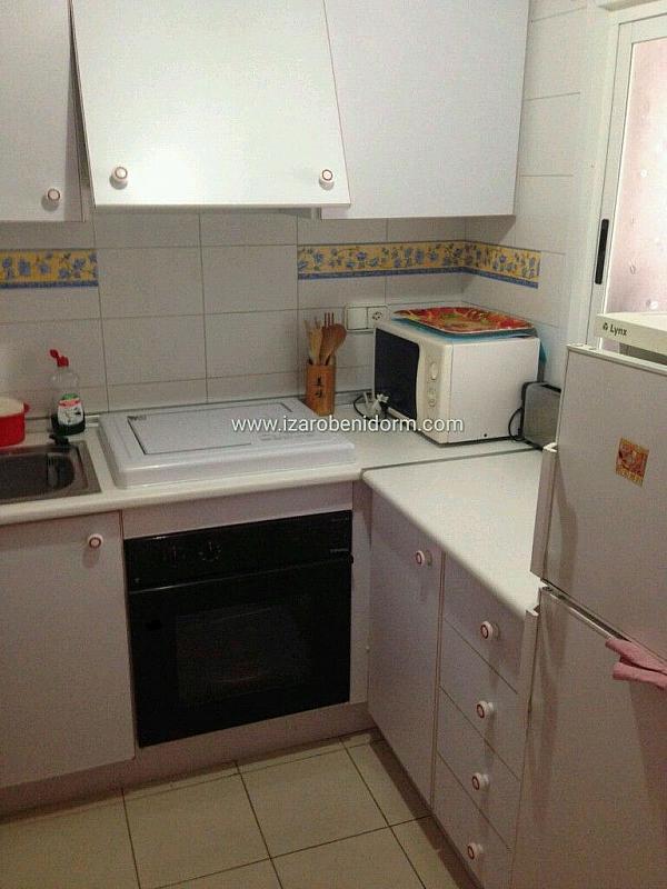 Imagen sin descripción - Apartamento en venta en Benidorm - 285324270