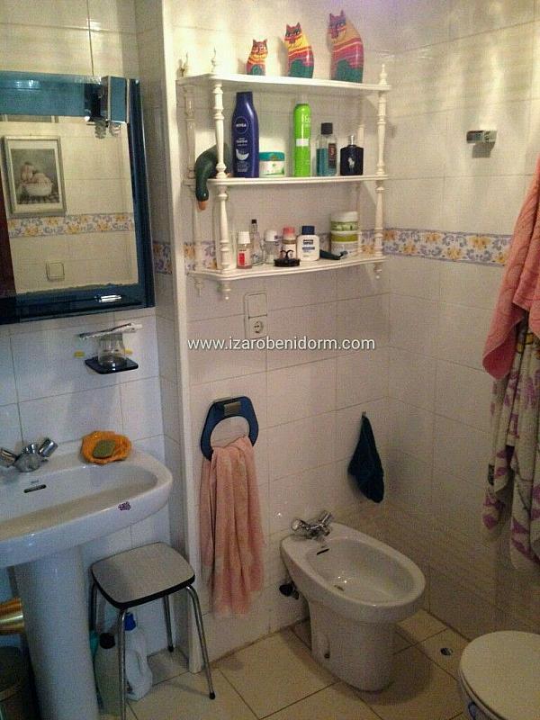 Imagen sin descripción - Apartamento en venta en Benidorm - 285324279