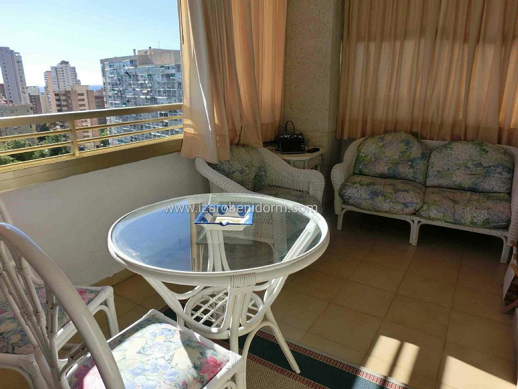 Imagen sin descripción - Apartamento en venta en Benidorm - 285324627