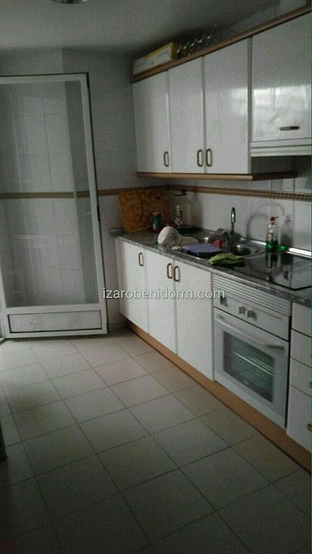 Imagen sin descripción - Apartamento en venta en Benidorm - 288764189