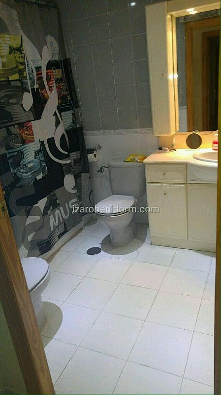 Imagen sin descripción - Apartamento en venta en Benidorm - 288764195