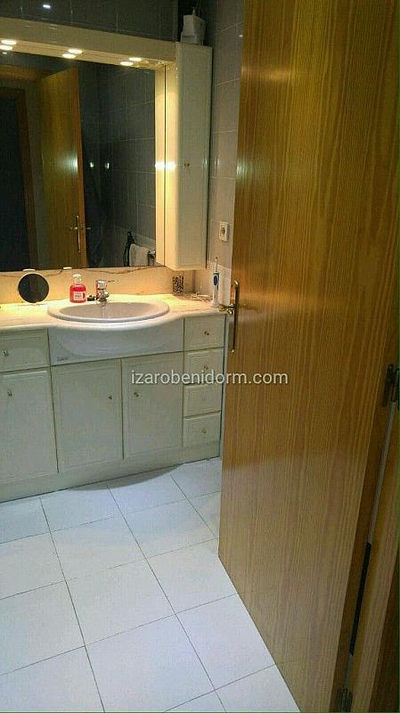 Imagen sin descripción - Apartamento en venta en Benidorm - 288764198