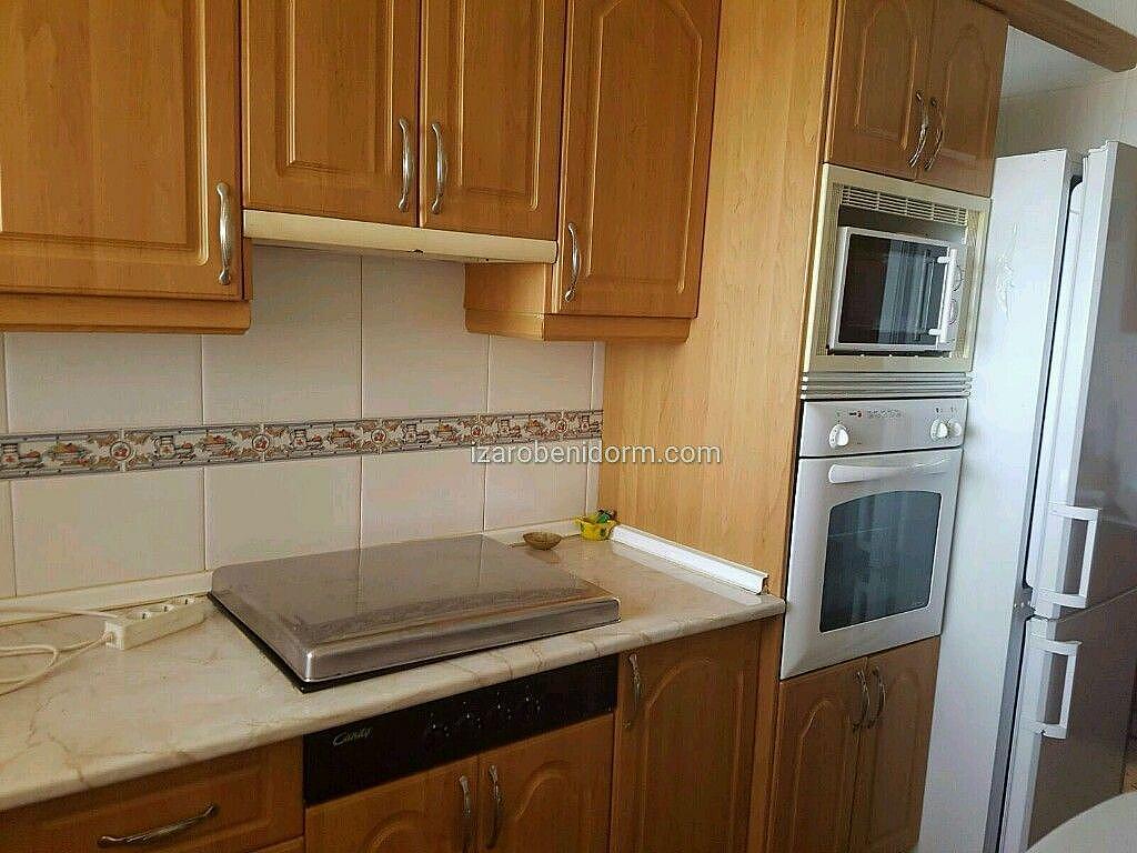 Imagen sin descripción - Apartamento en venta en Benidorm - 296306940