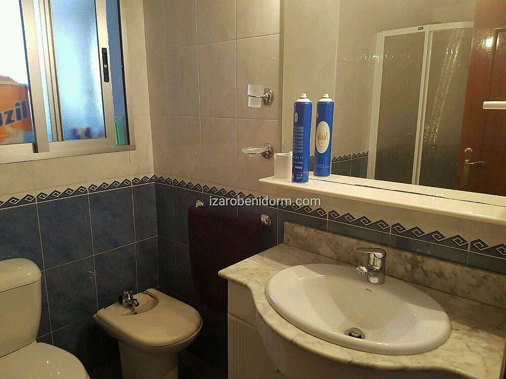 Imagen sin descripción - Apartamento en venta en Benidorm - 296306943