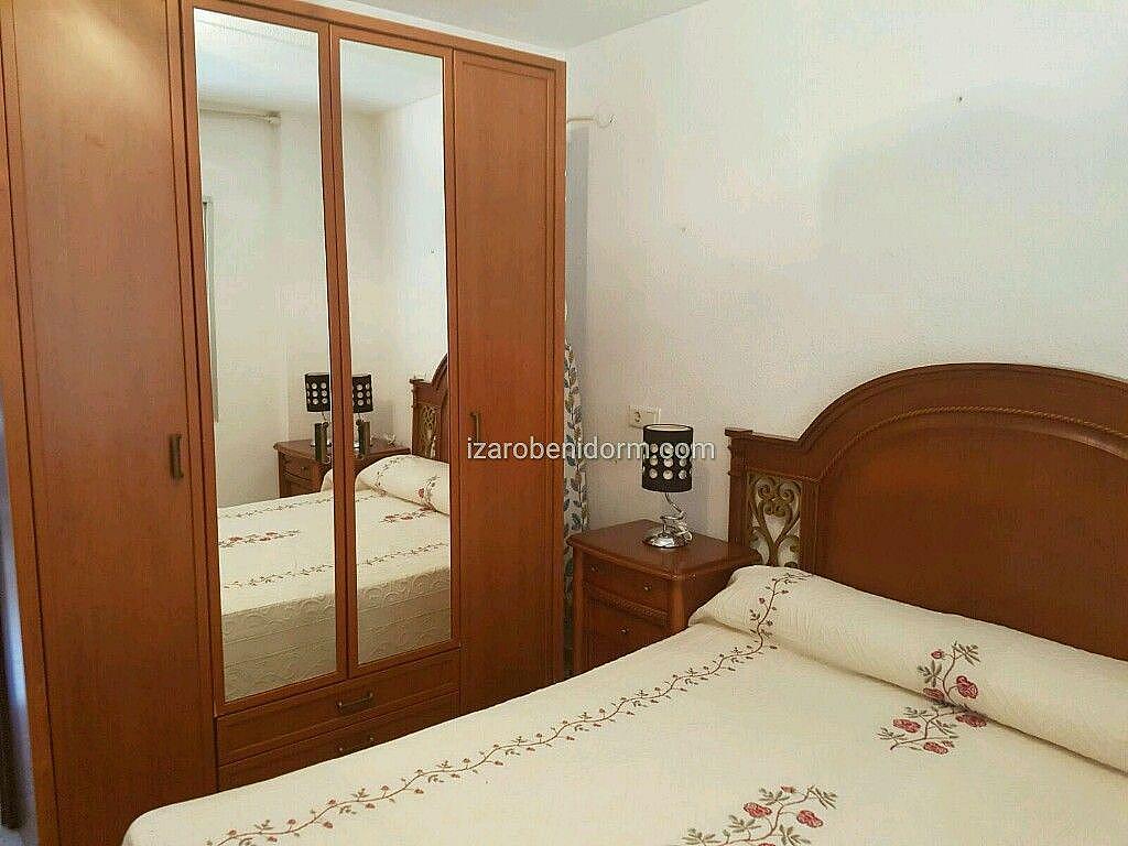 Imagen sin descripción - Apartamento en venta en Benidorm - 296306946