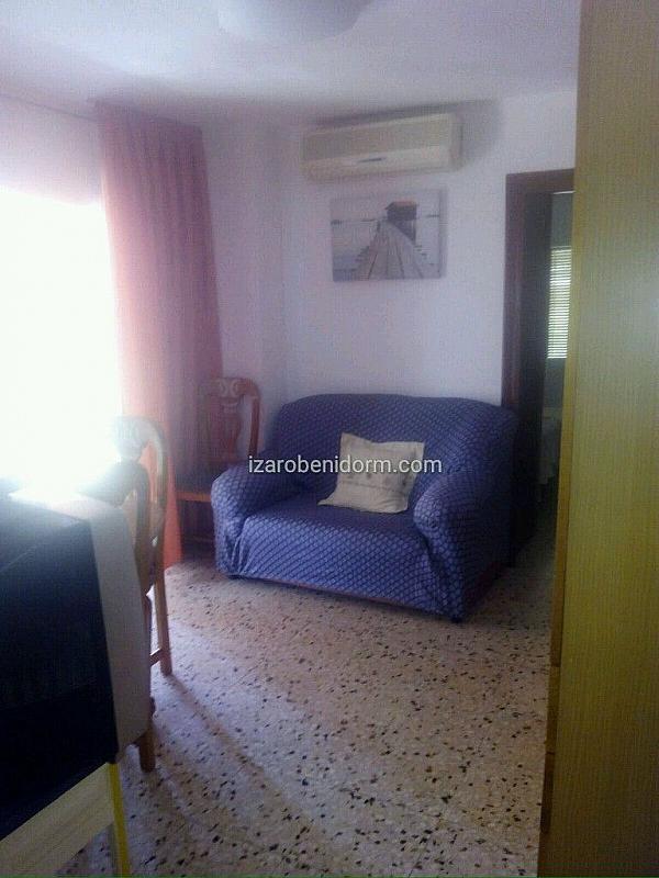 Imagen sin descripción - Apartamento en venta en Benidorm - 296306949