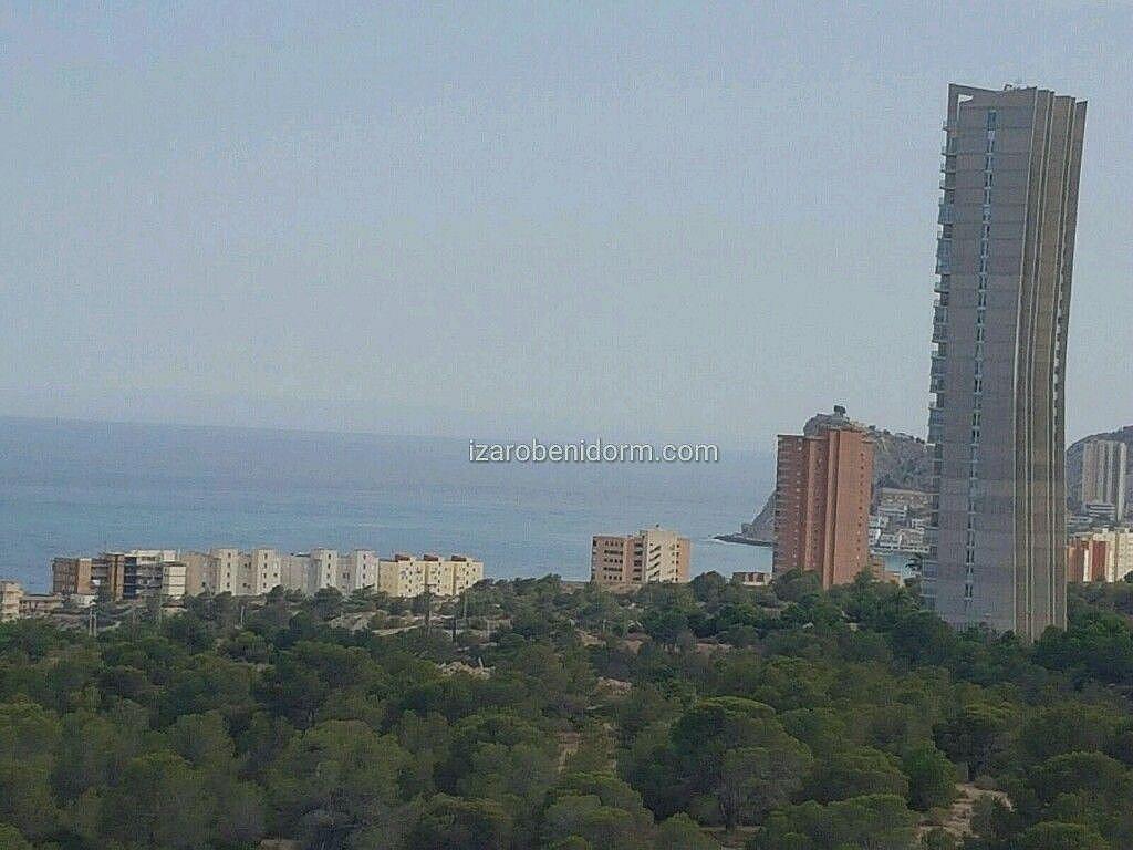 Imagen sin descripción - Apartamento en venta en Benidorm - 296306955