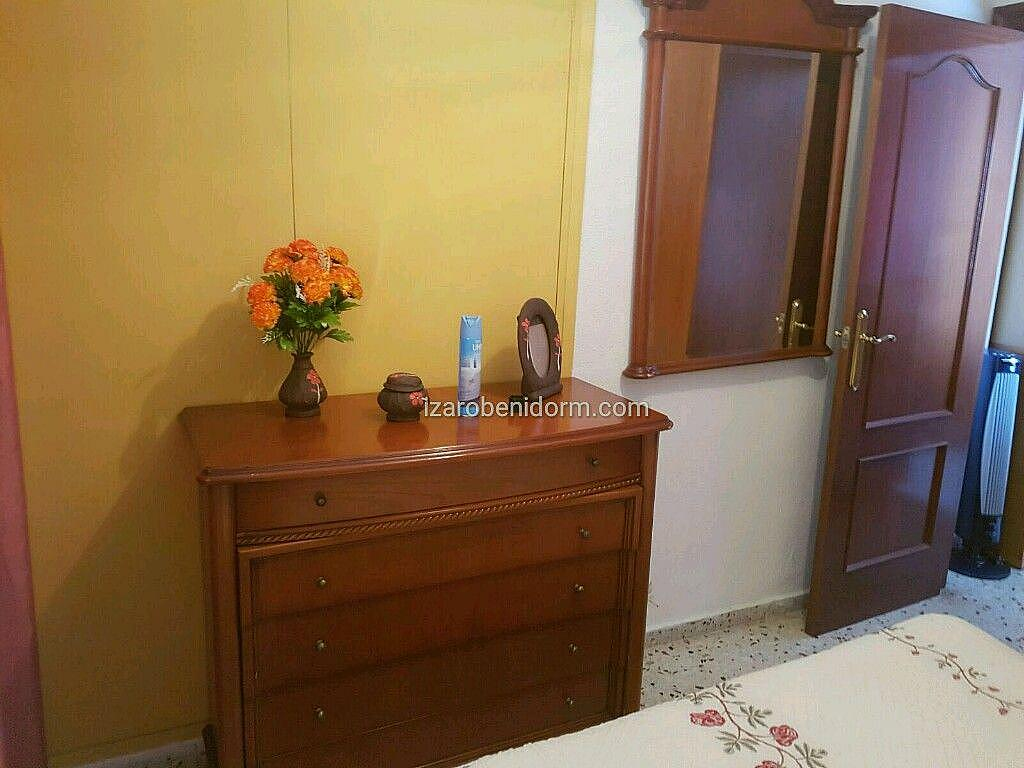 Imagen sin descripción - Apartamento en venta en Benidorm - 296306958