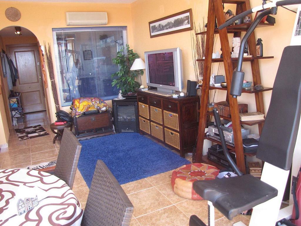 Imagen sin descripción - Apartamento en venta en Benidorm - 306715746