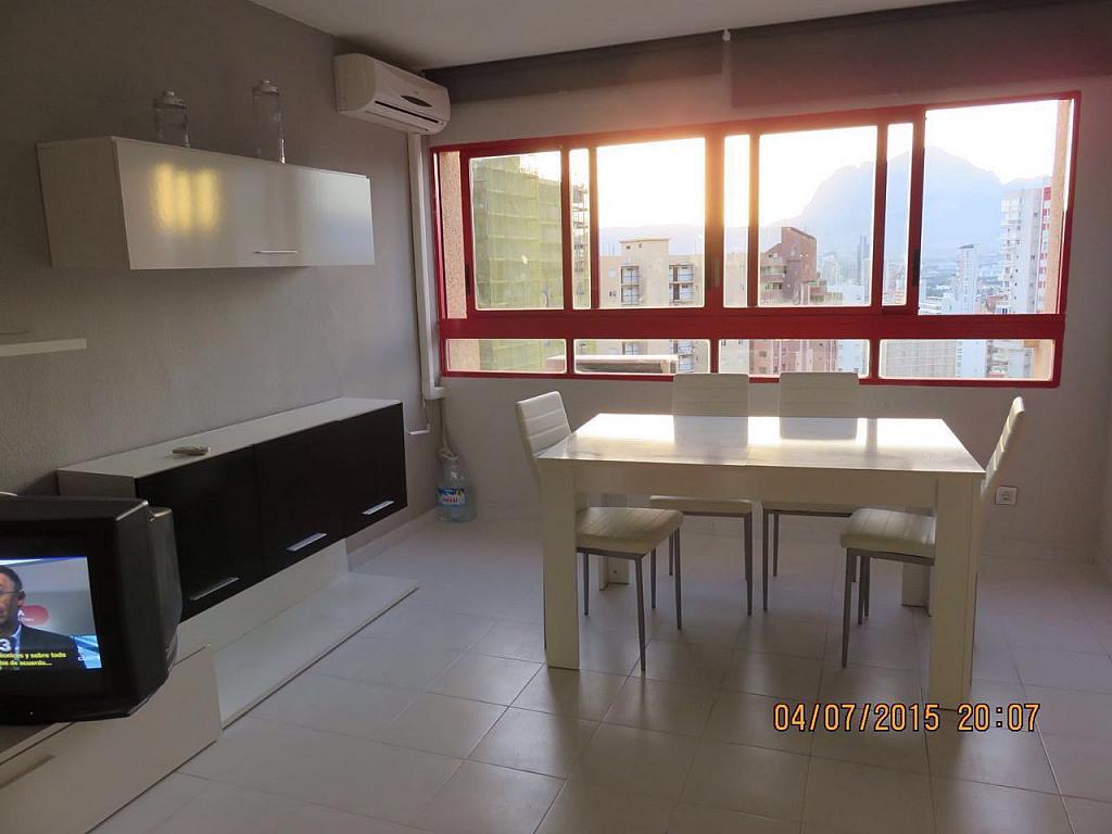 Imagen sin descripción - Apartamento en venta en Benidorm - 304963229