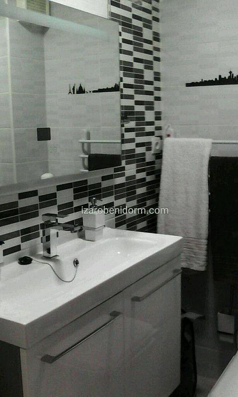Imagen sin descripción - Apartamento en venta en Benidorm - 307530170