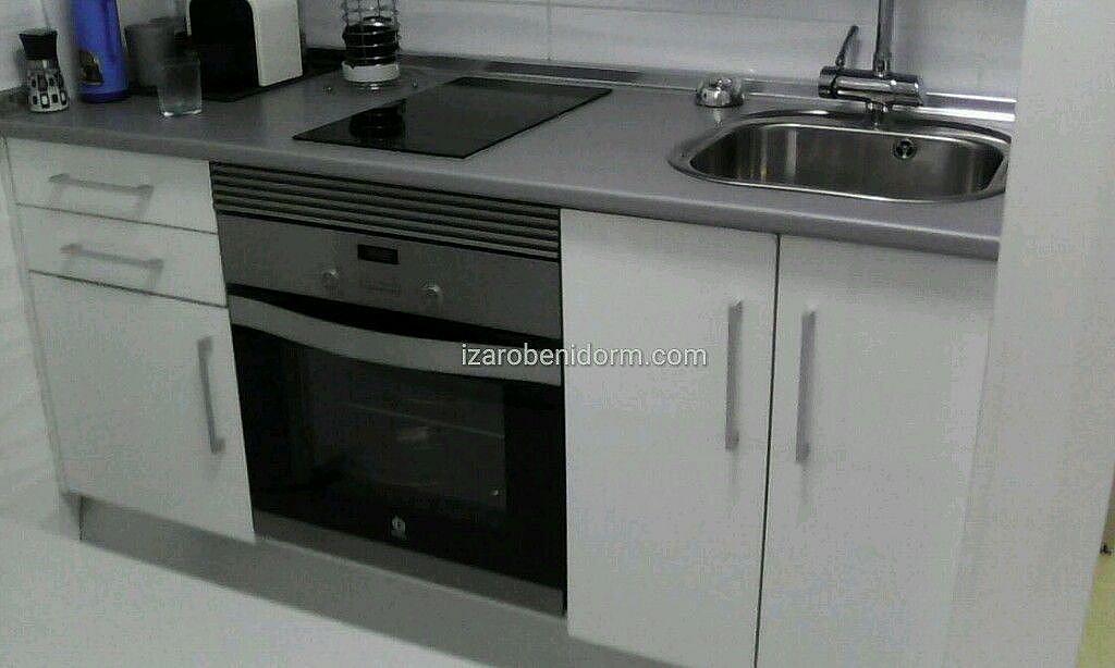 Imagen sin descripción - Apartamento en venta en Benidorm - 319058675