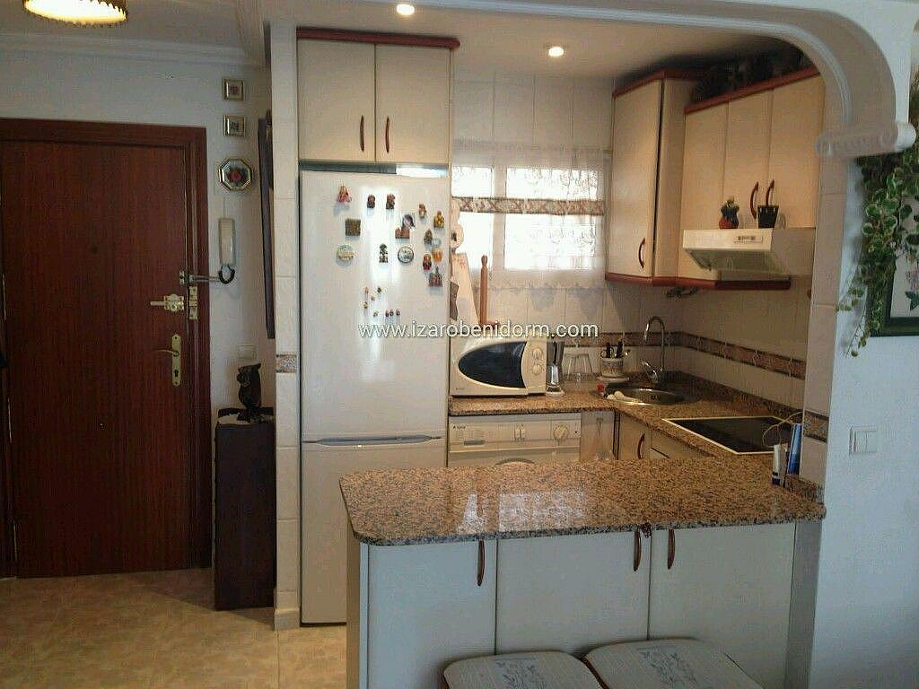 Imagen sin descripción - Apartamento en venta en Benidorm - 317735794